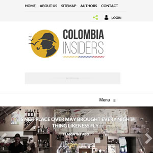 Colombia Insiders